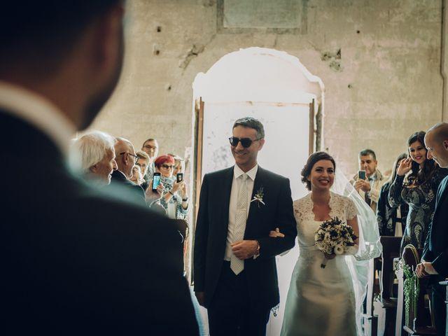 Il matrimonio di Lorenzo e Federica a Sirolo, Ancona 53