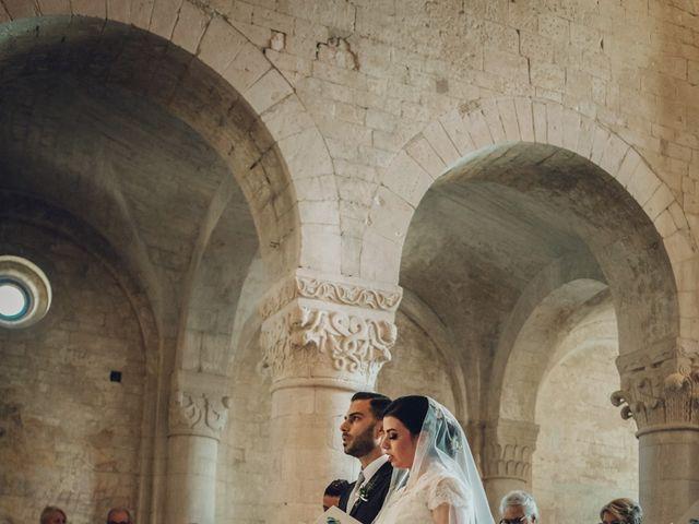 Il matrimonio di Lorenzo e Federica a Sirolo, Ancona 55