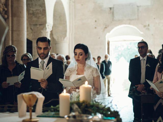 Il matrimonio di Lorenzo e Federica a Sirolo, Ancona 56