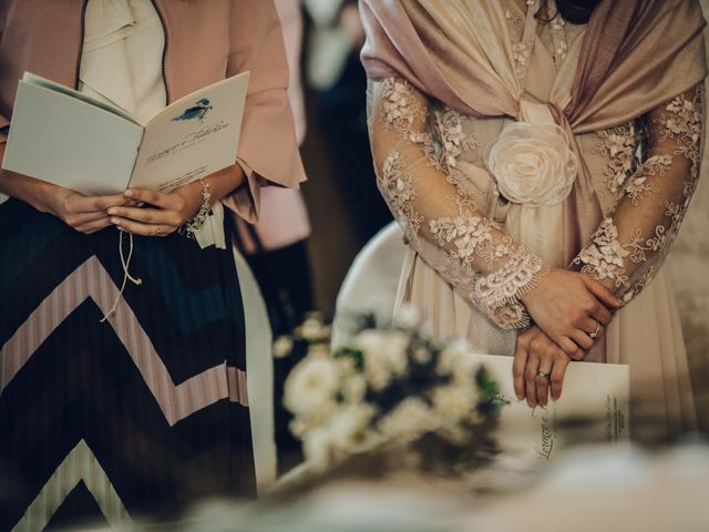 Il matrimonio di Lorenzo e Federica a Sirolo, Ancona 57