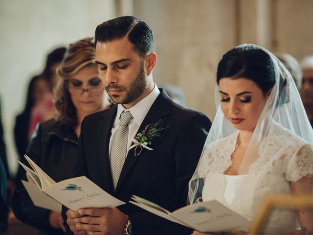 Il matrimonio di Lorenzo e Federica a Sirolo, Ancona 58