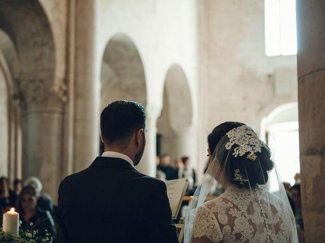 Il matrimonio di Lorenzo e Federica a Sirolo, Ancona 59