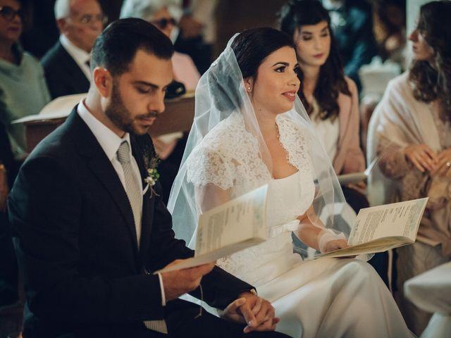 Il matrimonio di Lorenzo e Federica a Sirolo, Ancona 64
