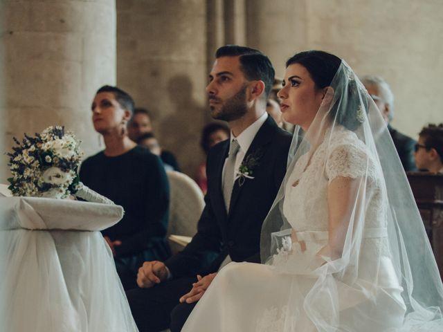Il matrimonio di Lorenzo e Federica a Sirolo, Ancona 66