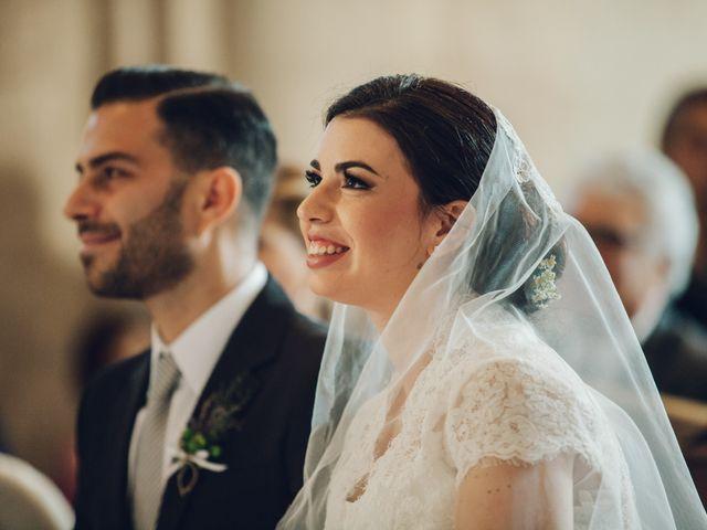 Il matrimonio di Lorenzo e Federica a Sirolo, Ancona 67