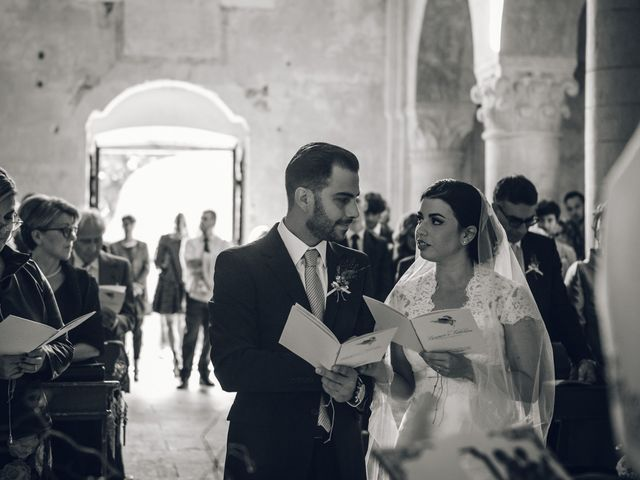 Il matrimonio di Lorenzo e Federica a Sirolo, Ancona 70