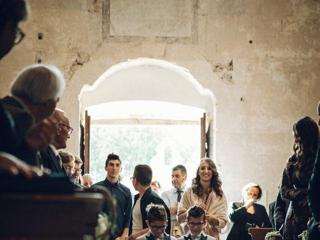 Il matrimonio di Lorenzo e Federica a Sirolo, Ancona 71