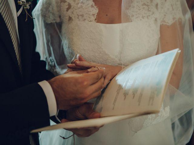 Il matrimonio di Lorenzo e Federica a Sirolo, Ancona 73