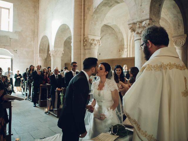 Il matrimonio di Lorenzo e Federica a Sirolo, Ancona 74