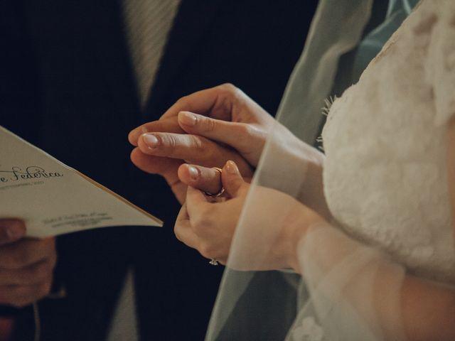 Il matrimonio di Lorenzo e Federica a Sirolo, Ancona 76