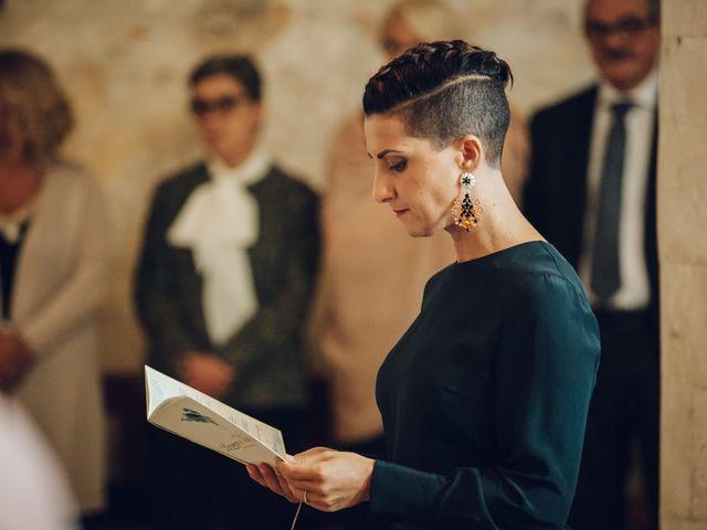 Il matrimonio di Lorenzo e Federica a Sirolo, Ancona 77