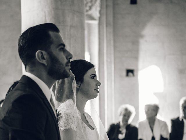 Il matrimonio di Lorenzo e Federica a Sirolo, Ancona 79