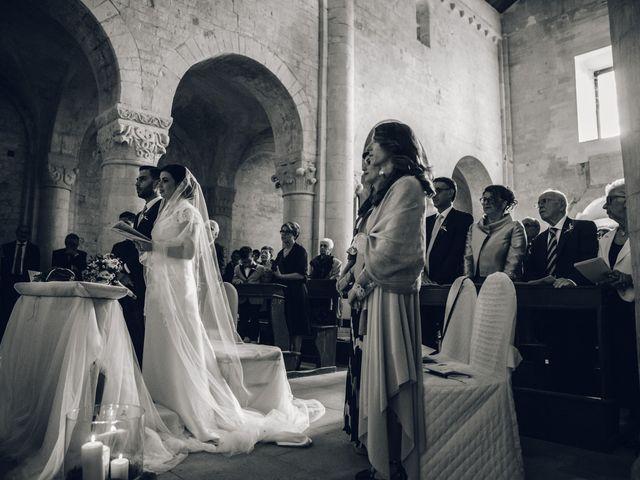 Il matrimonio di Lorenzo e Federica a Sirolo, Ancona 85