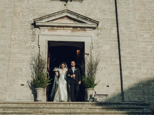 Il matrimonio di Lorenzo e Federica a Sirolo, Ancona 95