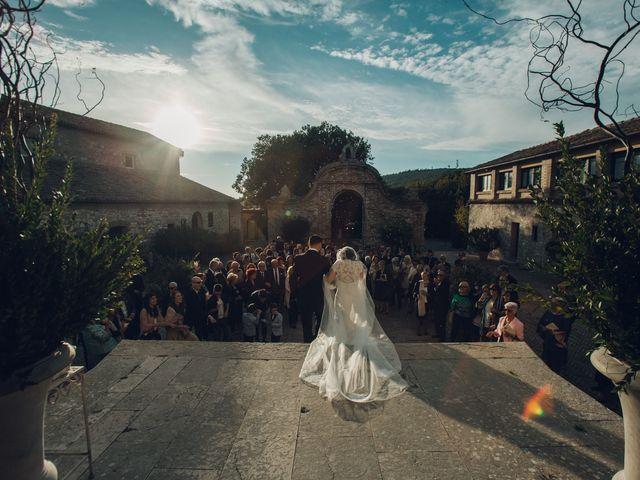 Il matrimonio di Lorenzo e Federica a Sirolo, Ancona 96