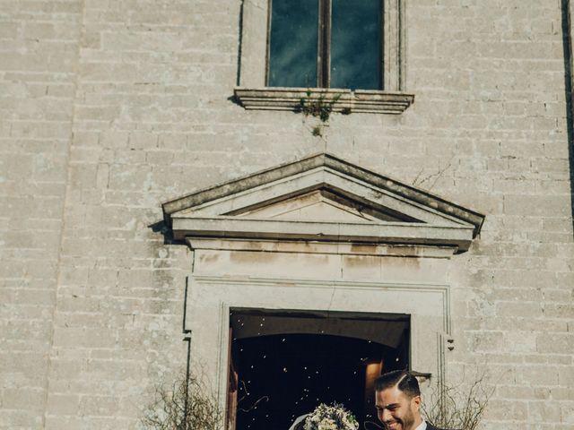 Il matrimonio di Lorenzo e Federica a Sirolo, Ancona 97