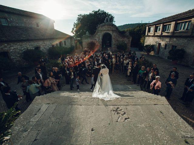 Il matrimonio di Lorenzo e Federica a Sirolo, Ancona 98
