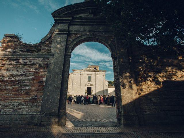 Il matrimonio di Lorenzo e Federica a Sirolo, Ancona 99