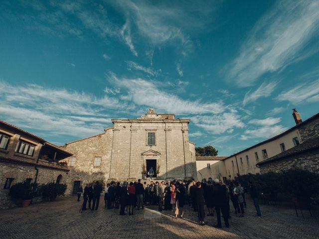 Il matrimonio di Lorenzo e Federica a Sirolo, Ancona 100