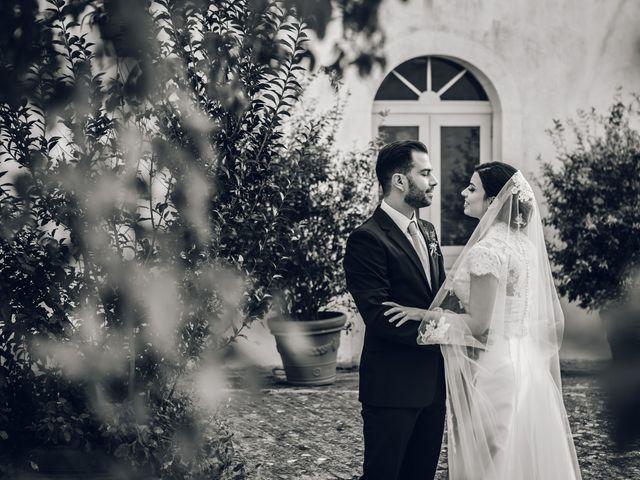 Il matrimonio di Lorenzo e Federica a Sirolo, Ancona 101