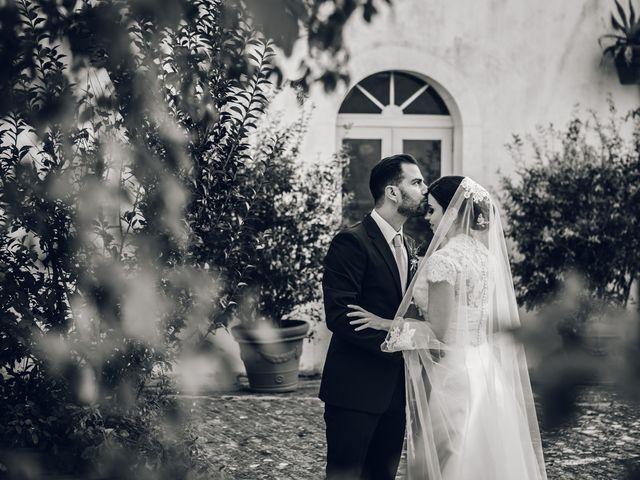 Il matrimonio di Lorenzo e Federica a Sirolo, Ancona 102