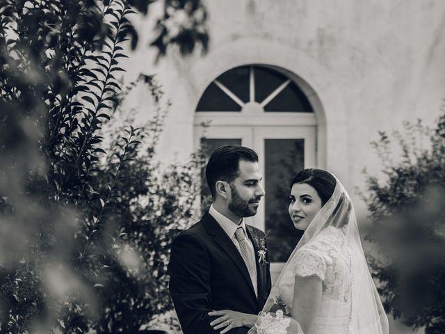 Il matrimonio di Lorenzo e Federica a Sirolo, Ancona 103
