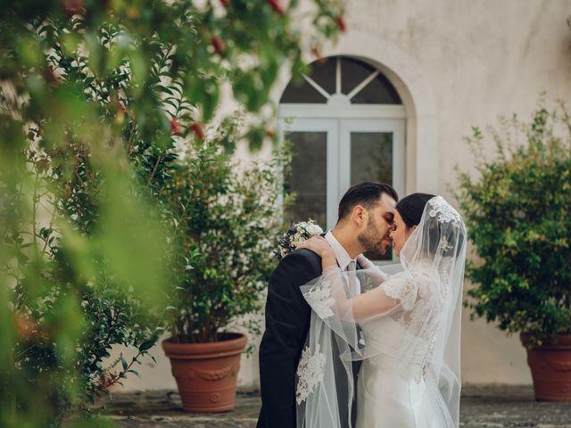 Il matrimonio di Lorenzo e Federica a Sirolo, Ancona 104