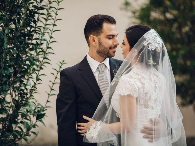 Il matrimonio di Lorenzo e Federica a Sirolo, Ancona 106