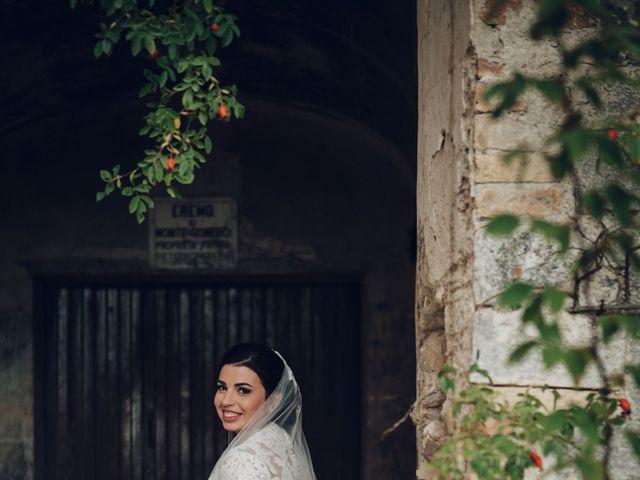 Il matrimonio di Lorenzo e Federica a Sirolo, Ancona 107