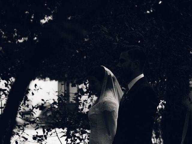 Il matrimonio di Lorenzo e Federica a Sirolo, Ancona 108