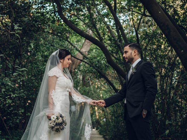 Il matrimonio di Lorenzo e Federica a Sirolo, Ancona 110