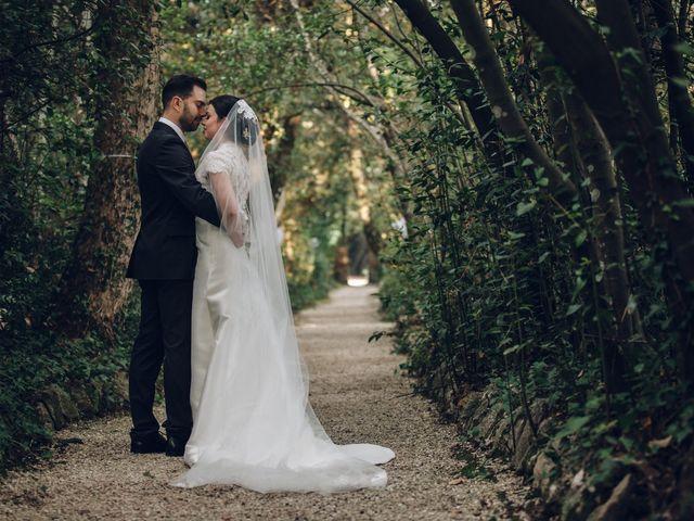 Il matrimonio di Lorenzo e Federica a Sirolo, Ancona 112