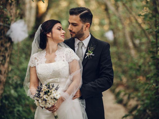 Il matrimonio di Lorenzo e Federica a Sirolo, Ancona 113