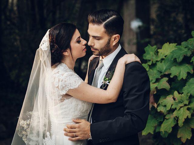 Il matrimonio di Lorenzo e Federica a Sirolo, Ancona 119