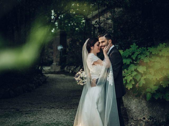 Il matrimonio di Lorenzo e Federica a Sirolo, Ancona 120