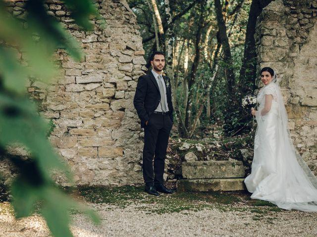 Il matrimonio di Lorenzo e Federica a Sirolo, Ancona 121