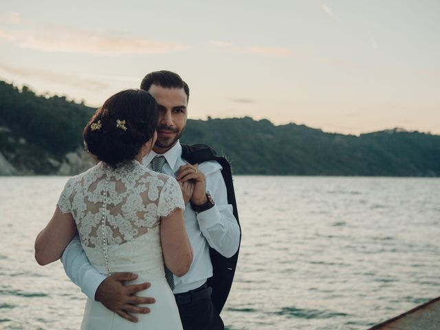 Il matrimonio di Lorenzo e Federica a Sirolo, Ancona 132