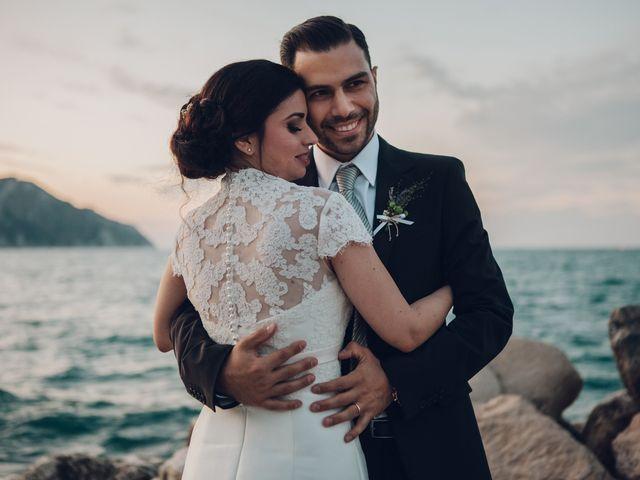 Il matrimonio di Lorenzo e Federica a Sirolo, Ancona 134