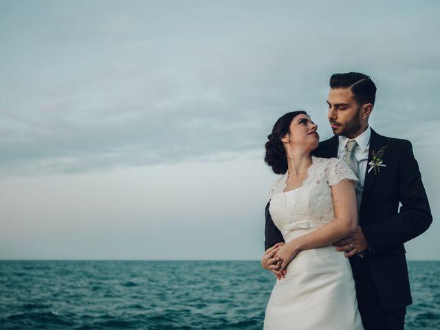 Il matrimonio di Lorenzo e Federica a Sirolo, Ancona 135