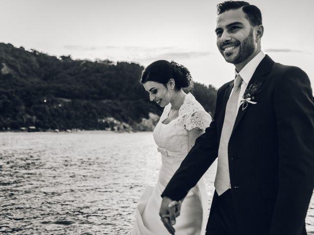 Il matrimonio di Lorenzo e Federica a Sirolo, Ancona 139
