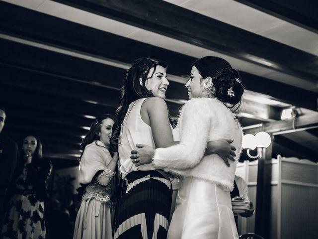 Il matrimonio di Lorenzo e Federica a Sirolo, Ancona 145