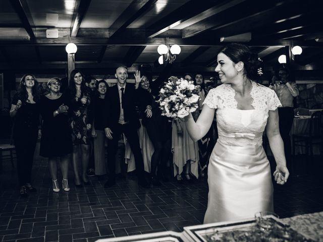 Il matrimonio di Lorenzo e Federica a Sirolo, Ancona 151