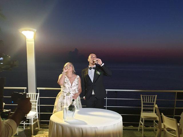 Il matrimonio di Alain e Viviana a Diamante, Cosenza 2