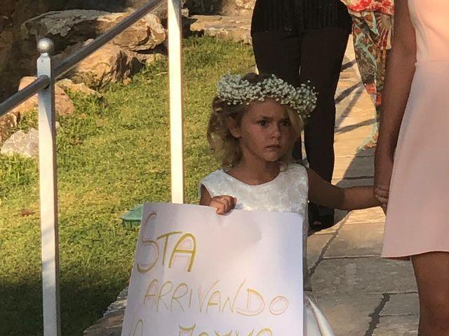 Il matrimonio di Alain e Viviana a Diamante, Cosenza 6