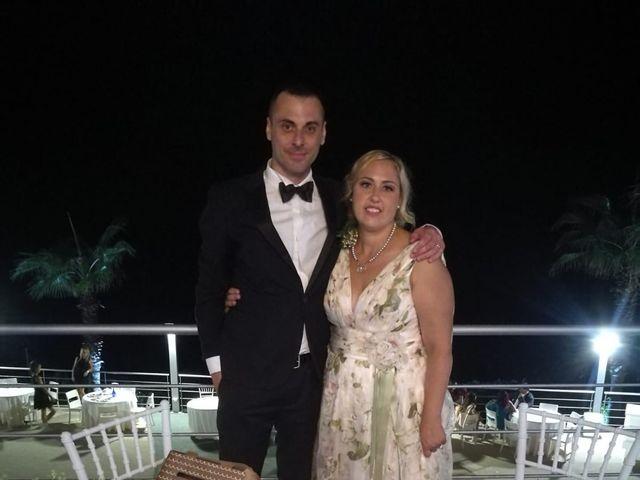 Il matrimonio di Alain e Viviana a Diamante, Cosenza 7