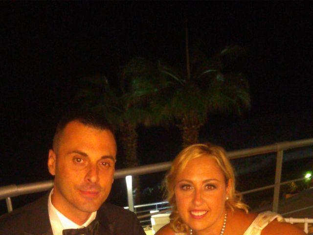Il matrimonio di Alain e Viviana a Diamante, Cosenza 8