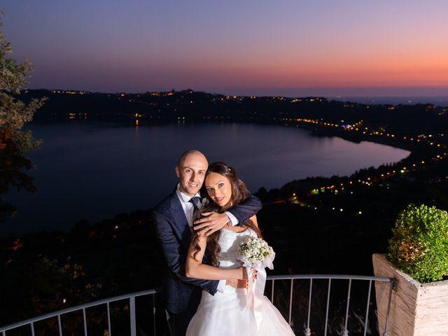 Le nozze di Giulia e Saverio