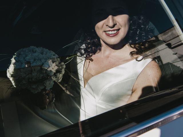Il matrimonio di Mario e Viviana a Carpignano Salentino, Lecce 10