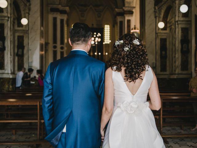 Il matrimonio di Mario e Viviana a Carpignano Salentino, Lecce 11