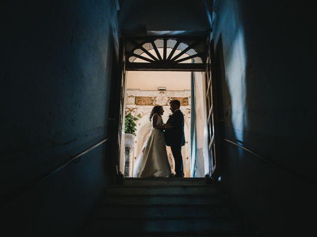 Il matrimonio di Mario e Viviana a Carpignano Salentino, Lecce 12